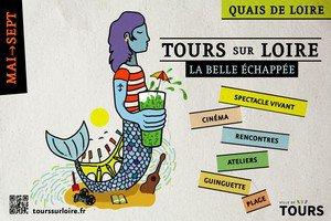 Tours sur Loire