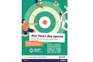Aux Tours des Sports - Spécial sports de précision