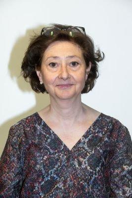 Mme Mara  Del Mei-Guilbert