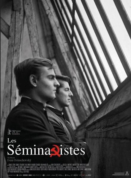 les séminaristes affiche.JPG