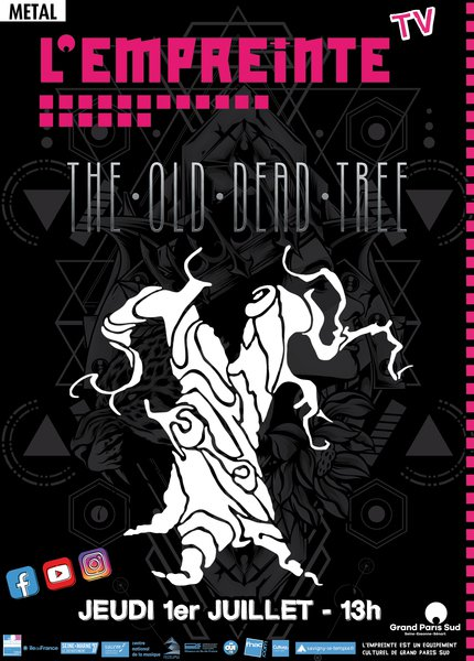 flyer the old dead tree stream.jpg