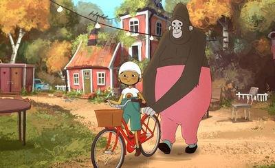 ma mère est un gorille image.JPG