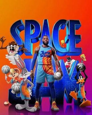 space jam affiche.JPG