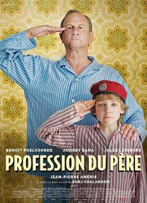Profession du père affiche.JPG