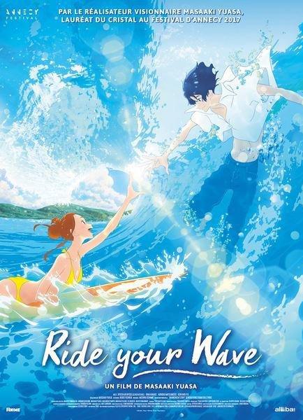 ride your wave affiche.JPG