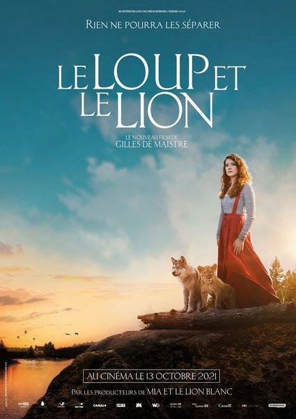 le loup et le lion affiche.JPG