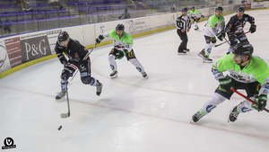 Hockey | Les Remparts - Chambéry
