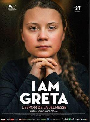 I am greta affiche.JPG