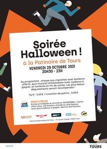 Séance à thème | Halloween